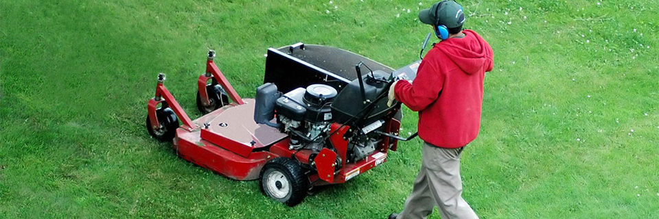 Lawn Care on Long Island
